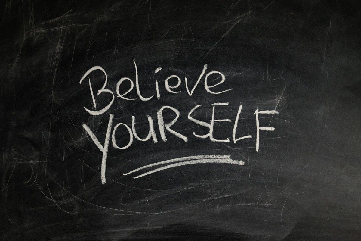Uwierz w siebie
